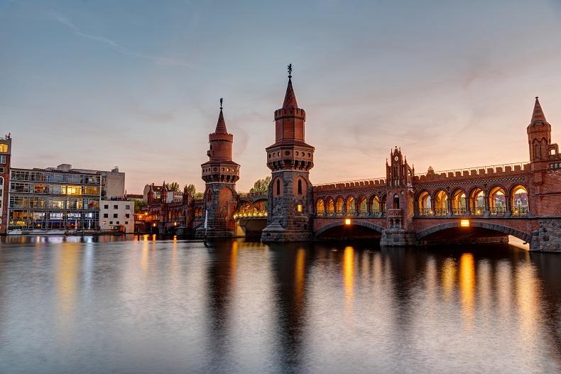 Industrieorte Berlin