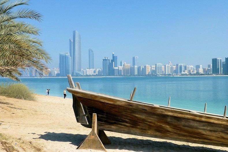 Städtereise nach Dubai - Bild von K-H. Gebhardt auf Pixabay