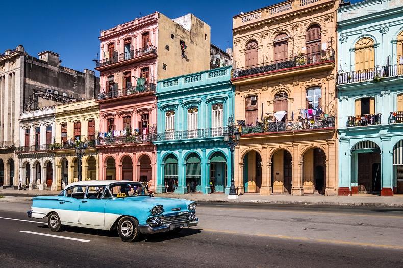 Havanna © diegograndi - stock.adobe.com