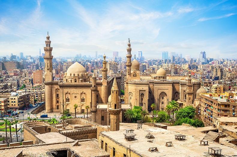Kairo - Foto © Givaga Envato Elements Pty