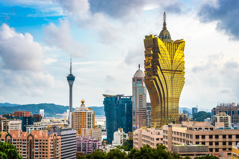Macau - © SeanPavonePhoto - Envato Elements Pty Ltd.