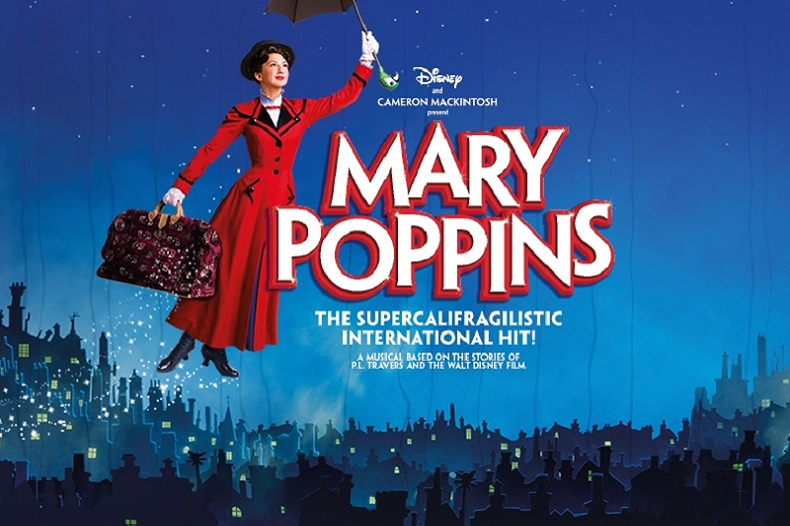 Mary Poppins © visitbritain.com