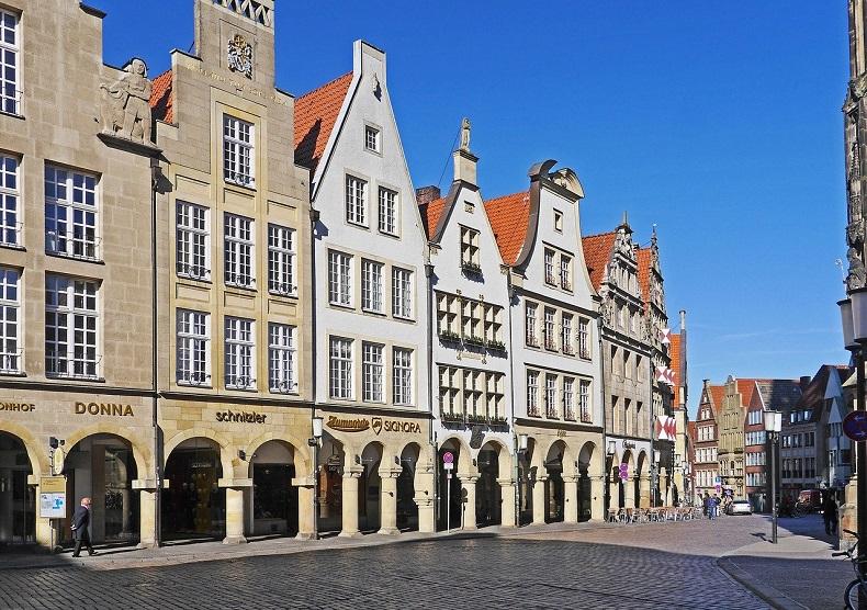 Münster Westfalen