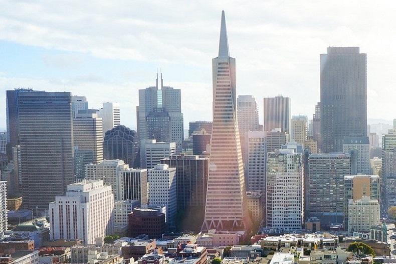 Skyline von San Francisco - ©  Bild von Free-Photos auf Pixabay