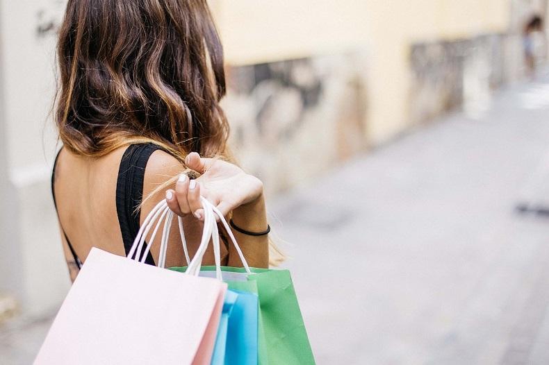 Shopping in Köln