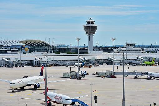 Die Richtige Urlaubsplanung Tipps Für Den Flughafen München