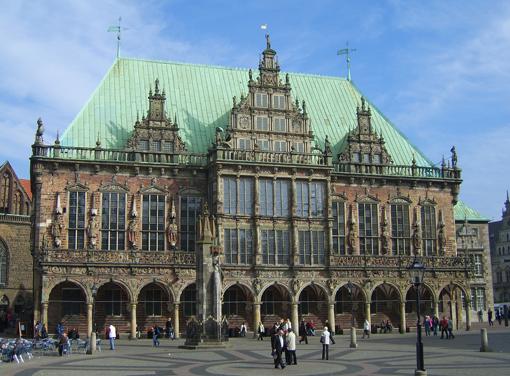 Hotel De Ville De La Renaissance Bremen