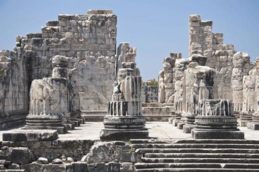 feldsklaven im römischen reich