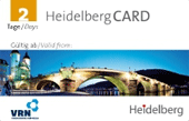 Heidelberg Card
