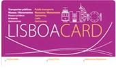 Lissabon CityCard