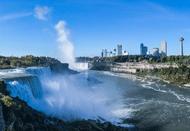 Tagesausflug von New York: Niagarafälle - USA/Kanada © pankow | FOTOLIA.com