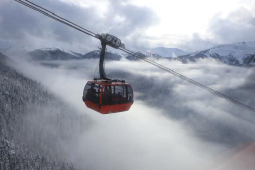 Wintersportmöglichkeiten in Kanada © photorealistic | Fotolia.com
